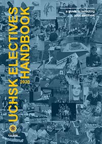 2020 Elective Handbooks