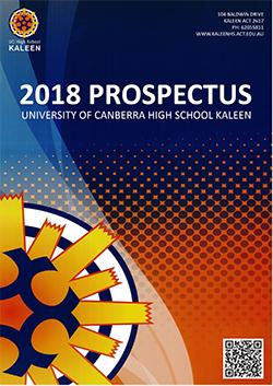 2018 Prospectus